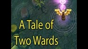 A Tale of Two Wards by Wowcrendor