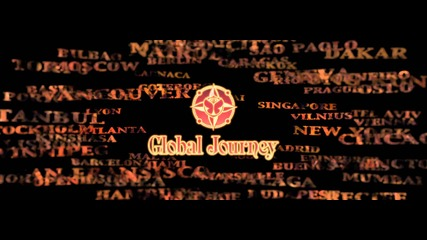 Be part Of the Global Journey