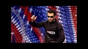 Razy Gogonea - Britain's Got Talent 2011 Audition