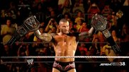 Wwe Randy Orton - All Rko 2013