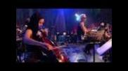 Scorpions - Always somewhere (live)