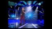 X Factor Bulgaria - Богомил Бонев - Boulevard of Broken Dreams