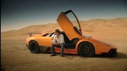 Top Gear -lambo- Abu Dhabi