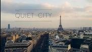 Красиви кадри от Париж