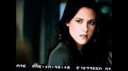 "Eclipse Deleted scenes Bella and Angela ""it's not life or death"""