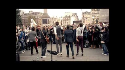 One Direction - One Thing (official music video)