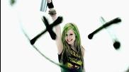 """Avril Lavigne - """"smile"""""""