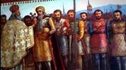 Падането на България под турско робство