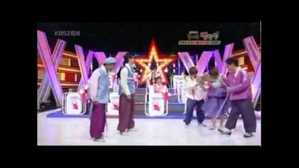 Mblaq very funny moments pt 2
