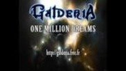 Galderia - One Million Dreams