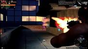 Apb Reloaded - Gameplay