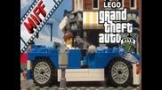 Lego Grand Theft Auto 5 (machinima Interactive Film Festival)
