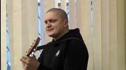 Русский стяг - екстремистските песни :) Слава на предците !