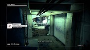 Watch Dogs Planing a Bug