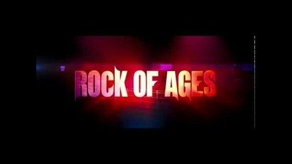 Rock Of Ages - Trailer 2 [full Hd]