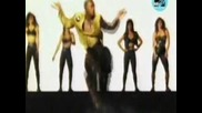 Mc Hammer - U can't touch this 1990