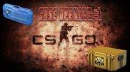 Cs:go - Case Opening #1 Нямаме късмет -_-