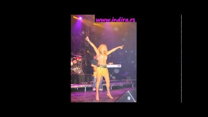 Indira Radic 2003 - Pedeset godina