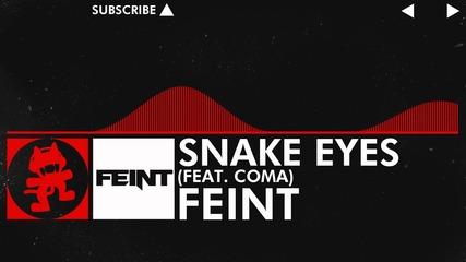 [dnb] - Feint - Snake Eyes (feat. Coma)