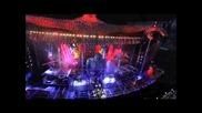 Take That - Progress Live - Underground Machine