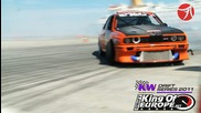 King of Europe Drift Series Round 7 - Greece 2011