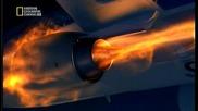 Проблем с Двигателите - Разследване на самолетни катастрофи