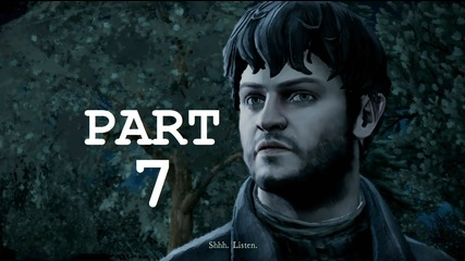 Game of Thrones - S01, Episode 1: Iron From Ice - Part 7