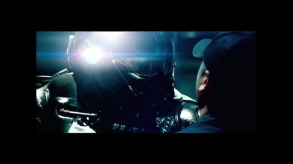 Battleship - Official Trailer #2 (hd)