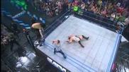 Jeff Hardy Faces Rob Van Dam on Open Fight Night
