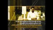 Вярата не е действаща сама духовна сила /вградени субтитри/