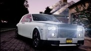 Gta Iv-rolls Royce Phantom