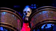 Slipknot Live at Knotfest 18.08. 2012 Full Hd Concert