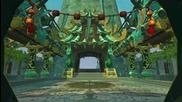 World of Warcraft: Mists of Pandaria - Ревю