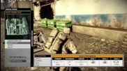 Bf Bad Company 2 - Multiplayer Maxed Out Gameplay New 8gb Memory