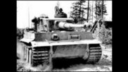 Blitzkrieg - Lasst die Katzen los
