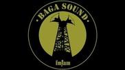 Alborosie - Dreadlock In Prison (baga Sound Refix)
