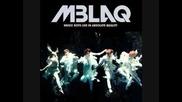 Mblaq - Rust