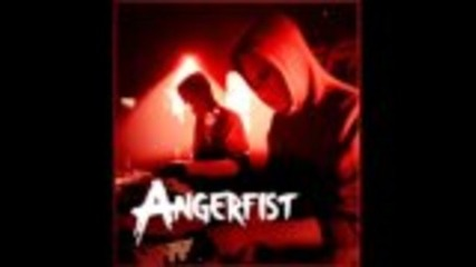 Angerfist - Yes