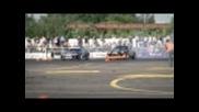 Fxopen Drift Championship Minsk 2011 All Twin Runs By D1sport Part3