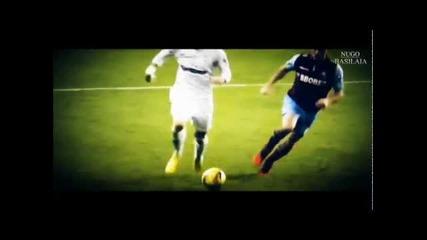 Gareth Bale - 2013 - Skills & Goals