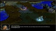 The story of Warcraft Iii: Reign of Chaos (2002) - Path of the Damned (hd)
