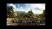 Eпична музика Thomas Bergesen-аура