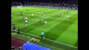 Lionel Messi - Най добрите му пасове Hd