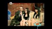 Пълна Лудница - | Цяло Предаване | - 70 Eпизод 31. 3. 2012