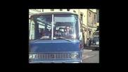 60 години автобуси Сетра