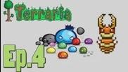 Terraria #4 w Znaka Sparc0 & Hidro