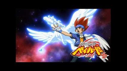 Metal Fight Beyblade 4d Episode 109 - Kenta's Determination Hd