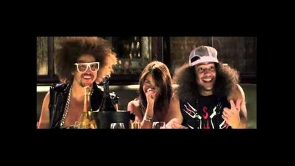 "Dirt Nasty feat. Lmfao - ""i Can't Dance"" (music Video)"