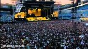 Metallica - The Shortest Straw - Live Gothenburg (big 4 Concert) Hd
