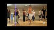 Drop it Low Remix - Ester Dean Feat Lil Wayne - Emily Sasson Choreography